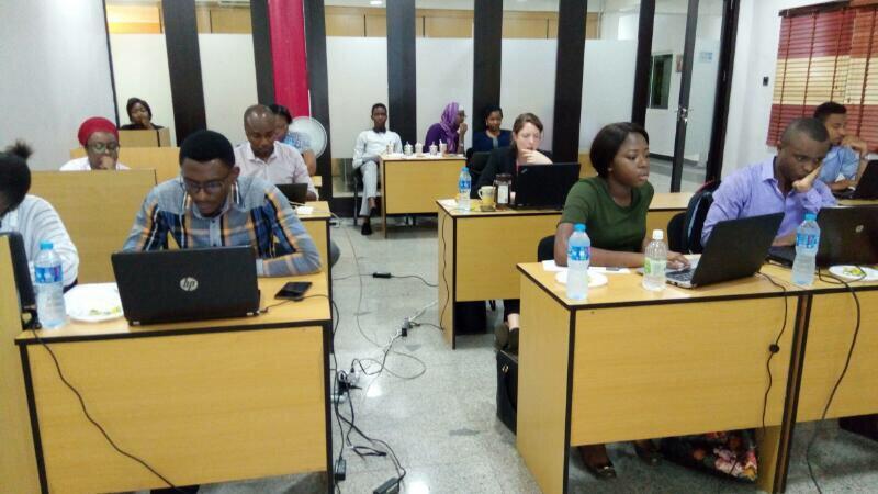 DHIS2 Training